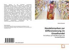 Bookcover of Handelsmarken zur Differenzierung im Einzelhandel