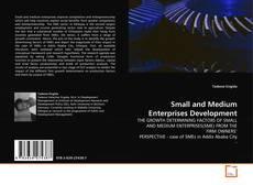 Bookcover of Small and Medium Enterprises Development