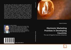 Copertina di Electronic Marketing Practises in Developing Countries