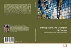 Copertina di Immigration and Diversity in Europe
