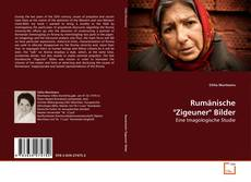 """Bookcover of Rumänische """"Zigeuner"""" Bilder"""