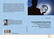 Bookcover of Sustainability Reporting