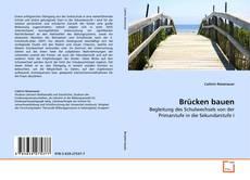 Bookcover of Brücken bauen
