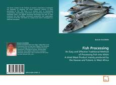 Capa do livro de Fish Processing