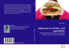 Portada del libro de Adipositas im Kindes- und Jugendalter