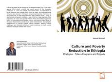Bookcover of Culture and Poverty Reduction in Ethiopia