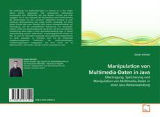 Capa do livro de Manipulation von Multimedia-Daten in Java