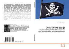 Couverture de Deutschland saugt