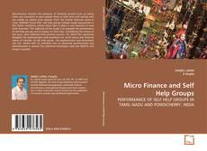 Borítókép a  Micro Finance and Self Help Groups - hoz
