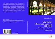 Bookcover of Liturgische Elfenbeinkämme von 800-1200