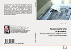 Buchcover von Kundenbindung im Internet