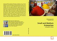Bookcover of Small and Medium Enterprises