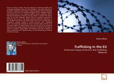 Bookcover of Trafficking in the EU