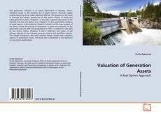 Copertina di Valuation of Generation Assets