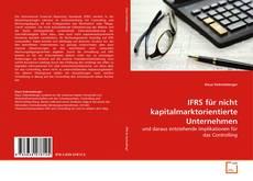 Copertina di IFRS für nicht kapitalmarktorientierte Unternehmen