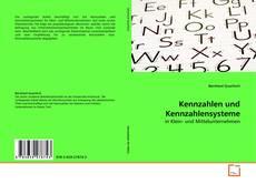 Bookcover of Kennzahlen und Kennzahlensysteme