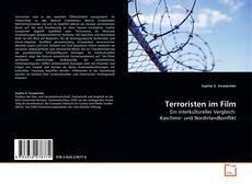 Portada del libro de Terroristen im Film