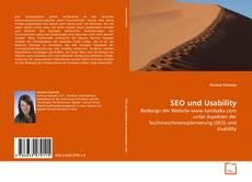 Bookcover of SEO und Usability