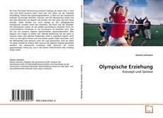 Bookcover of Olympische Erziehung