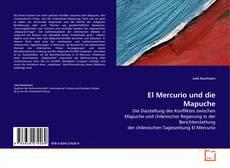 Buchcover von El Mercurio und die Mapuche