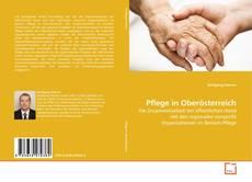 Bookcover of Pflege in Oberösterreich