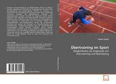 Bookcover of Übertraining im Sport