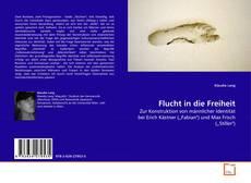 Bookcover of Flucht in die Freiheit