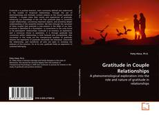 Bookcover of Gratitude in Couple Relationships