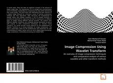 Couverture de Image Compression Using Wavelet Transform
