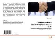Portada del libro de Kundenorientierte Unternehmensführung in KMU