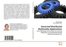 Portada del libro de Governed Distributed Multimedia Applications