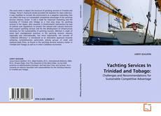 Copertina di Yachting Services In Trinidad and Tobago: