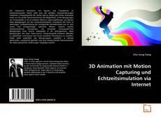 Couverture de 3D Animation mit Motion Capturing und Echtzeitsimulation via Internet