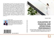 Bookcover of EVALUATION OF FINANCIAL AND OPERATIONAL PERFORMANCE
