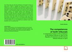 Portada del libro de The competences of both tribunals