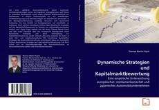 Buchcover von Dynamische Strategien und Kapitalmarktbewertung