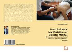 Bookcover of Musculoskeletal Manifestations of Diabetes Mellitus