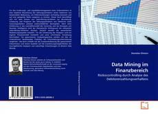 Bookcover of Data Mining im Finanzbereich