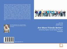 Are More Friends Better? kitap kapağı