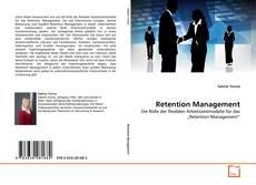 Buchcover von Retention Management