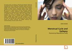 Bookcover of Menstrual Cycle and Epilepsy