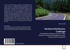 Hardware/Software-Codesign的封面