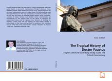 Bookcover of The Tragical History of Doctor Faustus