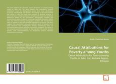 Bookcover of Causal Attributions for Poverty among Youths