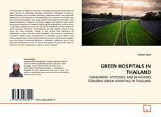 Bookcover of GREEN HOSPITALS IN THAILAND