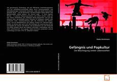 Gefängnis und Popkultur的封面