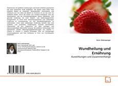Обложка Wundheilung und Ernährung