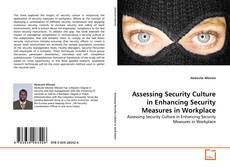 Assessing Security Culture in Enhancing Security Measures in Workplace kitap kapağı