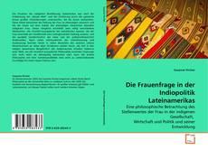 Buchcover von Die Frauenfrage in der Indiopolitik Lateinamerikas