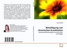 Buchcover von Bewältigung von chronischen Krankheiten